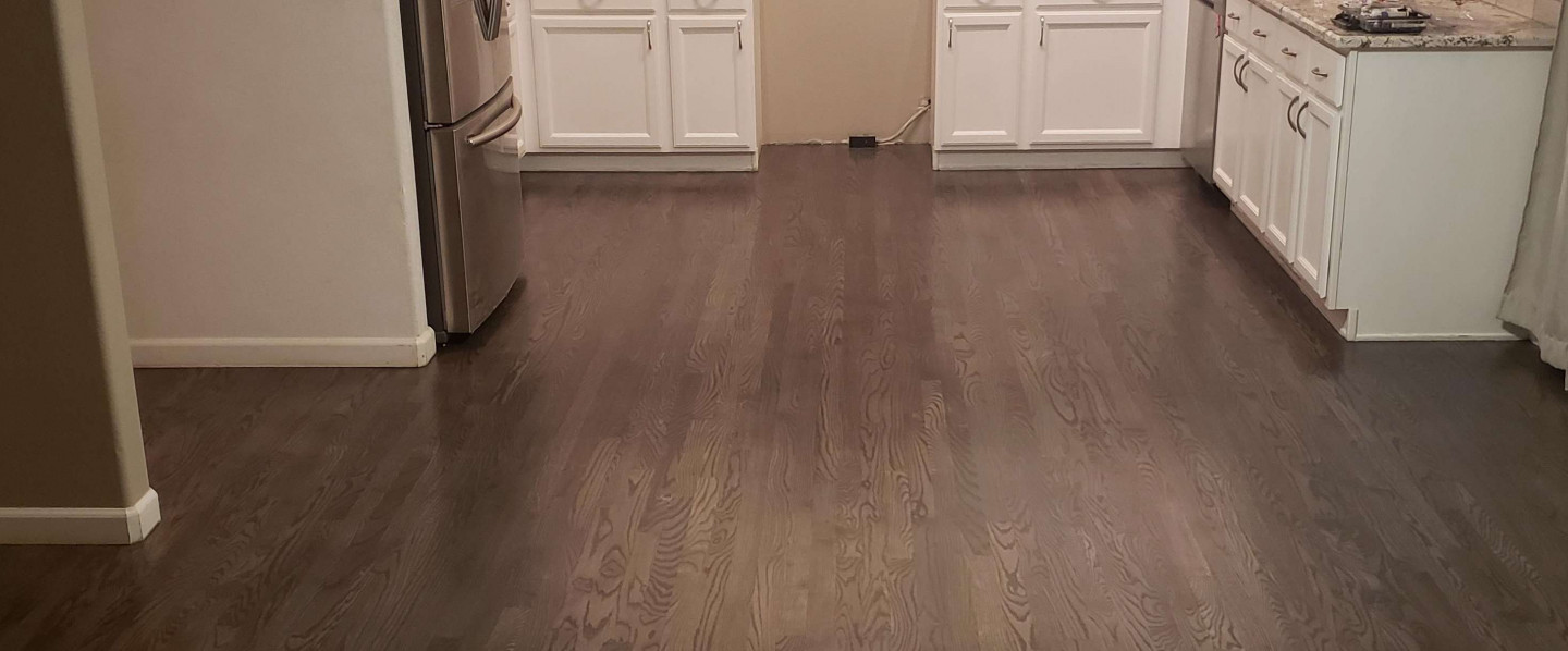 Does your hard surface flooring look dingy and lifeless?